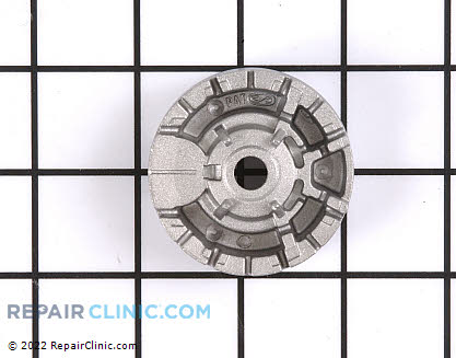 Surface Burner Base (OEM)  WB16K12 - $37.10