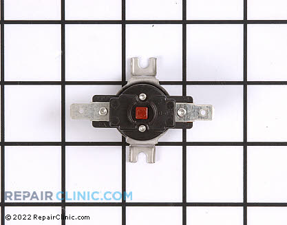 Thermal Fuse 414633 Main Product View