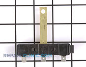 Terminal Block - Part # 1159209 Mfg Part # WE4M325