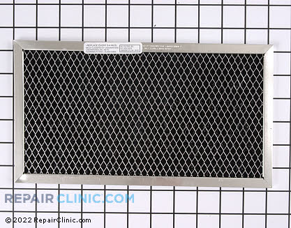 Frigidaire Charcoal Air Filter