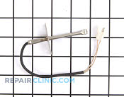 Oven Sensor - Part # 251907 Mfg Part # WB20X137