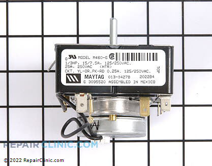 Timer (OEM)  33001632