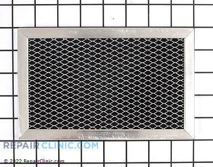Charcoal Filter (OEM)  WB02X10776
