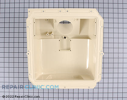 Dispenser Housing (OEM)  WR17X10191