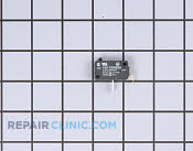 Micro Switch - Part # 830916 Mfg Part # 8268909