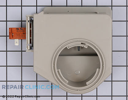 Vent 8545533         Main Product View