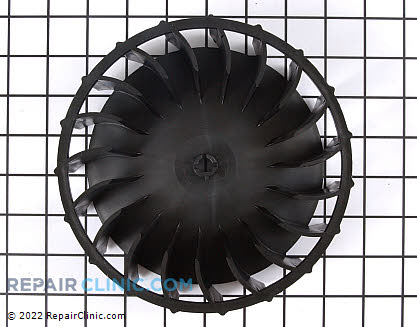 Blower Wheel 5303209769      Main Product View