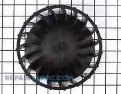 Blower Wheel - Part # 620070 Mfg Part # 5303209769