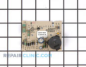 Dryness Control Board - Part # 963500 Mfg Part # WE04X10102