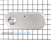 Vent Cover - Part # 550417 Mfg Part # 4005F432-45