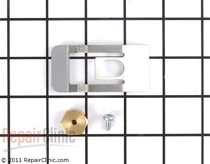 Door Latch (OEM)  8801098, 764415