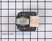 Evaporator Fan Motor - Part # 305560 Mfg Part # WR60X224