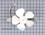 Fan Motor - Part # 1172575 Mfg Part # S97011222