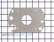 Plate - Part # 612470 Mfg Part # 5300809006