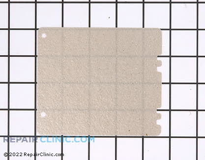 Waveguide Cover (OEM)  WB6X337 - $12.06