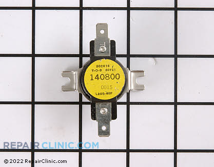 High Limit Thermostat 5308013595      Main Product View