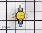 High Limit Thermostat - Part # 641750 Mfg Part # 5308013595