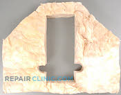 Insulation - Part # 703583 Mfg Part # 74003503
