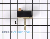 Selector Switch - Part # 746592 Mfg Part # 96754P01
