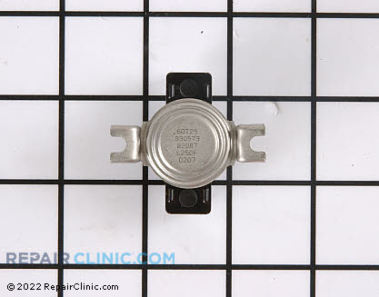 High Limit Thermostat (OEM)  82987, 756372