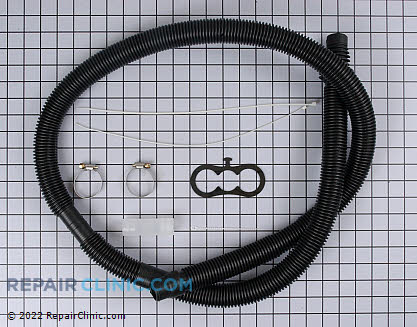 Drain Hose (OEM)  12001585