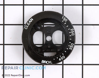 Knob Dial (OEM)  311066