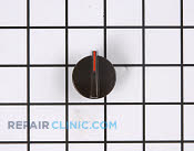 Control Knob - Part # 281775 Mfg Part # WJ12X170