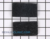 Air Filter - Part # 916223 Mfg Part # R0131350