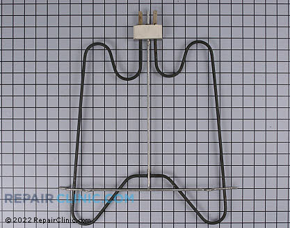 Westinghouse Stove Bake Element