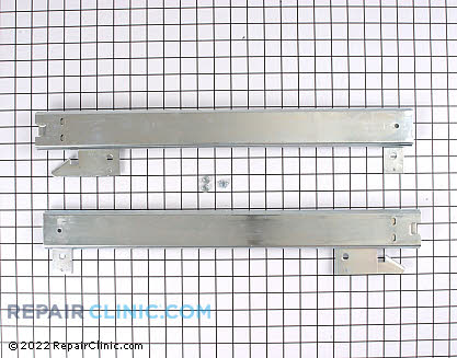 Thermador Dishwasher Inner Door Panel