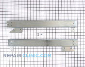 Drawer Slide Rail - Part # 1878 Mfg Part # 4162448