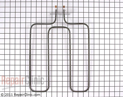 Westinghouse Oven Broil Element