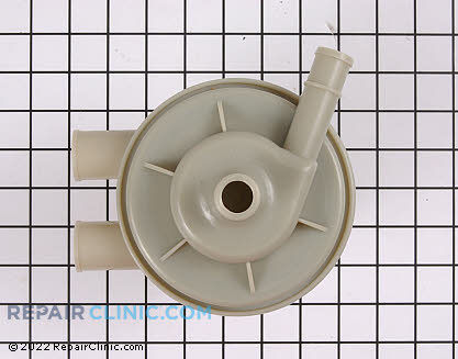Drain Pump (OEM)  31968