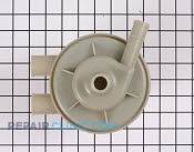 Drain Pump - Part # 3053 Mfg Part # 31968