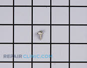 Screw - Part # 1030 Mfg Part # M0211016