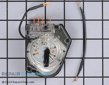 Defrost Timer (OEM)  5303917634
