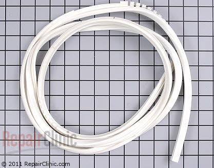 Dishwasher Door Gasket (OEM)  5300809611