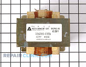 High Voltage Transformer - Part # 379085 Mfg Part # 10426603