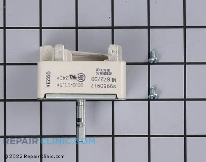 Surface Element Switch (OEM)  5309957097