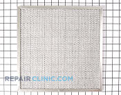 Grease Filter - Part # 728702 Mfg Part # 830732