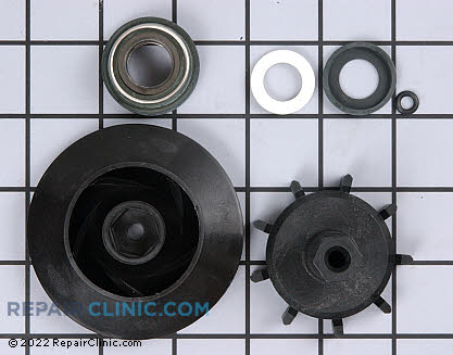 Impeller and Seal Kit (OEM)  5300809909