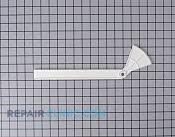 Rod, damper control - Part # 665158 Mfg Part # 61003287