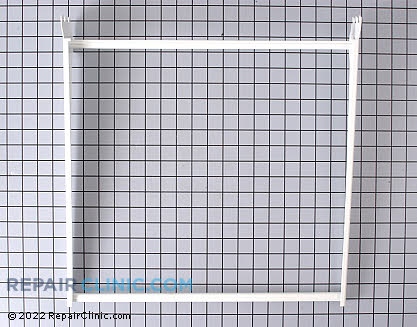 Shelf Frame (OEM)  61005897 - $84.10