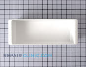 Door Shelf Bin - Part # 888797 Mfg Part # 10423131
