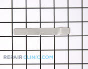 Inlay handle* - Part # 208438 Mfg Part # M7D565