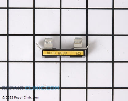 Fuse Holder WB2X7375 Main Product View