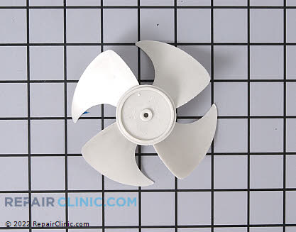 Evaporator Fan (OEM)  WR60X10011 - $38.95