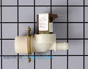 Water Inlet Valve - Part # 1194196 Mfg Part # 8061729