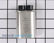 High Voltage Capacitor - Part # 254536 Mfg Part # WB27X10011