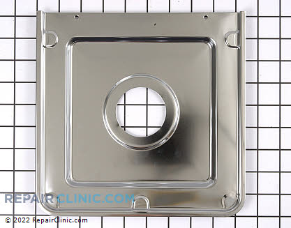 Burner Drip Pan (OEM)  5303269539